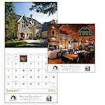 Welcome Home Wall Calendars